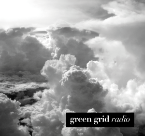 Green Grid Radio Logo